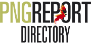 PNG Report's business directory