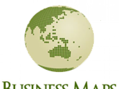 BUSINESS MAPS AUSTRALIA